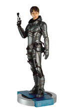 Image: Valerian Movie Figure Magazine Mega #1 (Valerian) - Eaglemoss Publications Ltd