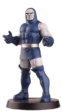 Image: DC Superhero Best of Figure Special #5 (Darkseid) - Eaglemoss Publications Ltd