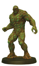 Image: DC Superhero Best of Figure Special #6 (Swamp Thing) - Eaglemoss Publications Ltd