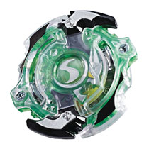Image: Beyblade Single Top Assortment  - Hasbro Toy Group