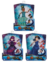 Image: Disney Descendants 2 Royal Yacht Ball Doll Assortment 201701  - Hasbro Toy Group