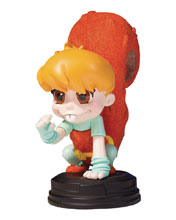 Image: Marvel Animated Style Statue: Squirrel Girl  - Gentle Giant Studios
