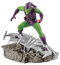 Image: Marvel PVC Figure 09: Green Goblin  - Schleich North America Llp