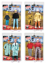 Image: Hanna Barbera Johnny Quest 8-inch Action Figure Assortment Series 1  - Figures Toy Company