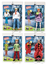 Image: Hanna Barbera Scooby Doo 8-inch Action Figure Assortment Series 1  - Figures Toy Company