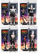 Image: Kiss Destroyer 8-inch Action Figure Assortment Series 2  - Figures Toy Company