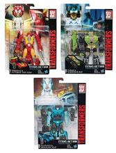 Image: Transformers Gen Titans Return Deluxe Action Figure Assortment 201705  - Hasbro Toy Group