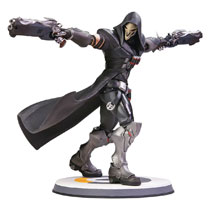 Image: Overwatch Statue: Reaper  (12-inch) - Blizzard Entertainment, Inc