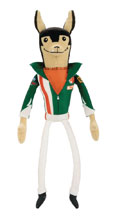 Image: Buddy Thunderstruck Plush: Buddy  - Funko