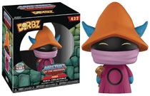 Image: Dorbz Specialty Series Master of the Universe Vinyl Figure: Orko  - Funko