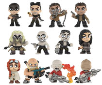 Image: Mystery Minis Mad Max Fury Road 12-Piece Blind Mystery Box Display  - Funko