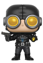 Image: Pop! Hellboy Vinyl Figure: Lobster Johnson  - Funko