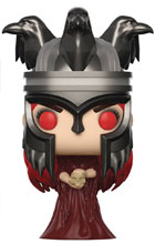 Image: Pop! Hellboy Vinyl Figure: Nimue Queen of Blood  - Funko