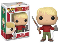 Image: Pop! Home Alone Vinyl Figure: Kevin  - Funko