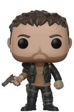 Image: Pop! Mad Max Fury Road Vinyl Figure: Max  (w/Gun) - Funko