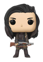 Image: Pop! Mad Max Fury Road Vinyl Figure: Valkyrie  - Funko