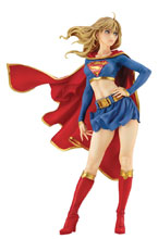 Image: DC Bishoujo Statue: Supergirl Returns  - Koto Inc.