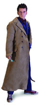 Image: Doctor Who Collectible Figure: 10th Doctor  (Series 4) (1/6 Scale) - Big Chief Studios Ltd.