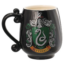 Image: Harry Potter Mug: Slytherin  - Monogram Products