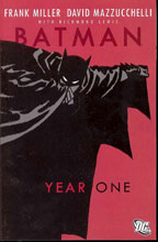 Image: Batman: Year One SC  - DC Comics