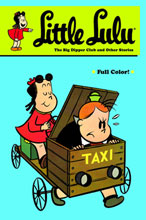 Image: Little Lulu Vol. 22: Big Dipper Club SC  - Dark Horse