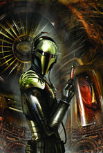 Image: Star Wars: Knights of the Old Republic #48 - Dark Horse