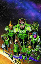 Image: Tales of the Green Lantern Corps Vol. 02 SC  - DC Comics