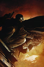 Image: Spider-Man Noir: Eyes Without a Face #1 (Calero variant cover) - Marvel Comics