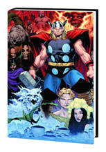 Image: Thor: Tales of Asgard by Lee & Kirby HC  (Coipel cover) - Marvel Comics
