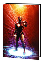 Image: Invincible Iron Man Vol. 03: World's Most Wanted Book 02 HC  - Marvel Comics