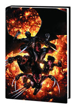 Image: X-Force Vol. 03: Not Forgotten HC  - Marvel Comics