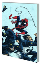 Image: Marvel Adventures Spider-Man Vol. 14: Thwip Digest  - Marvel Comics