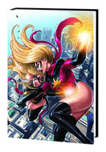 Image: Ms Marvel Vol. 07: Dark Reign SC  - Marvel Comics