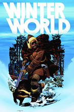 Image: Winterworld HC  - IDW Publishing
