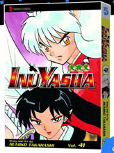 Image: InuYasha Vol. 44 SC  - Viz Media LLC
