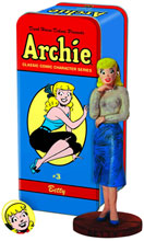 Image: Classic Archie Character Statue #3: Betty  - Dark Horse