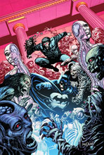 Image: Batman vs. The Undead SC  - DC Comics