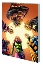 Image: Exiles Ultimate Collection Book 06 SC  - Marvel Comics