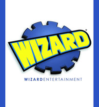 Image: Wizard Magazine #233 - Wizard Entertainment