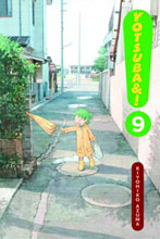 Image: Yotsuba&! Vol. 09 SC  - Yen Press