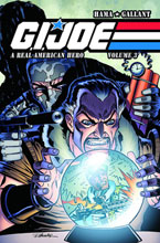 Image: G.I. Joe: A Real American Hero Vol. 03 SC  - IDW Publishing