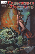 Image: Dungeons & Dragons #14 (10-copy incentive cover) (v10)