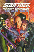 Image: Star Trek Classics Vol. 01: The Gorn Crisis SC  - IDW Publishing