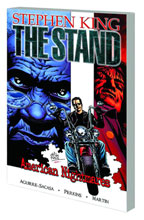 Image: Stand Vol. 02: American Nightmares SC  - Marvel Comics