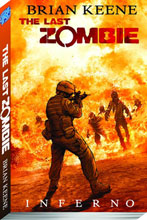 Image: Last Zombie Inferno SC  - Antarctic Press