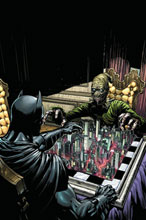 Image: Batman: The Dark Knight #15 - DC Comics