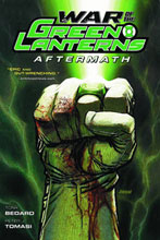 Image: War of the Green Lanterns: Aftermath SC  - DC Comics