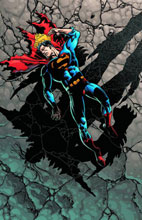 Image: Death of Superman SC  - DC Comics