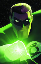 Image: Green Lantern: The Animated Series SC  - DC Comics