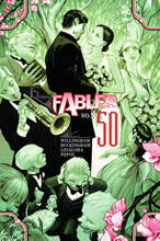 Image: Fables Deluxe Edition Vol. 06 HC  - DC Comics